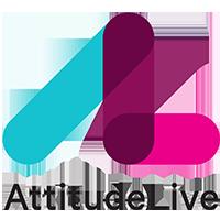 AttitudeLive Logo