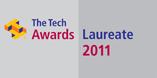 2011 Tech Award Laureate