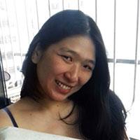 Joanna Lam