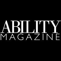 Ability Magazine (Журнал «Способность») Logo