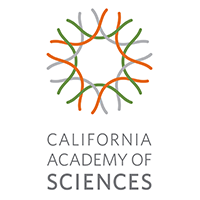 California Academy of Sciences (Калифорнийскаяакадемиянауки) Logo