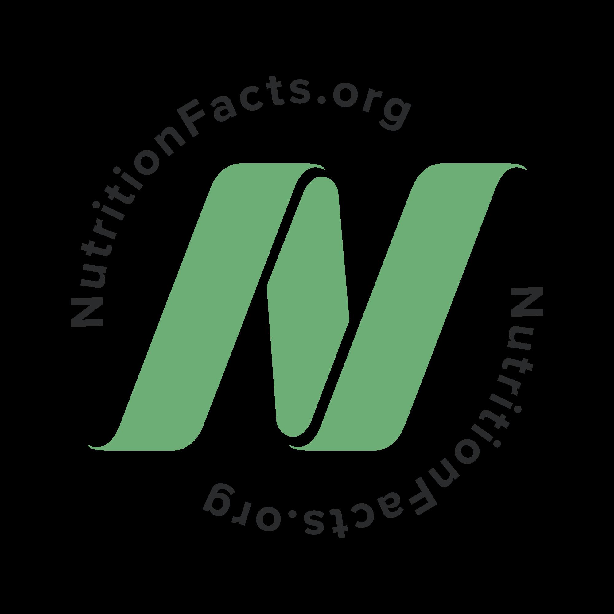 NutritionFacts (Факты о питании) Logo