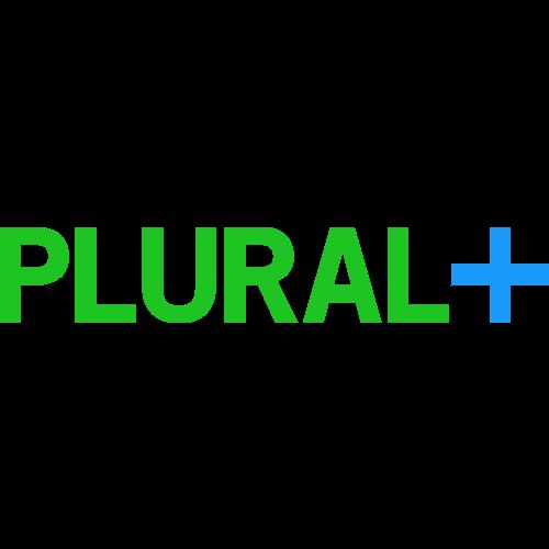 Plural Plus (Множество+) Logo