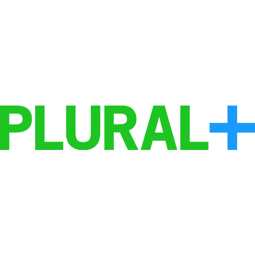 Plural Plus Logo