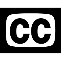 Captions Requested Logo
