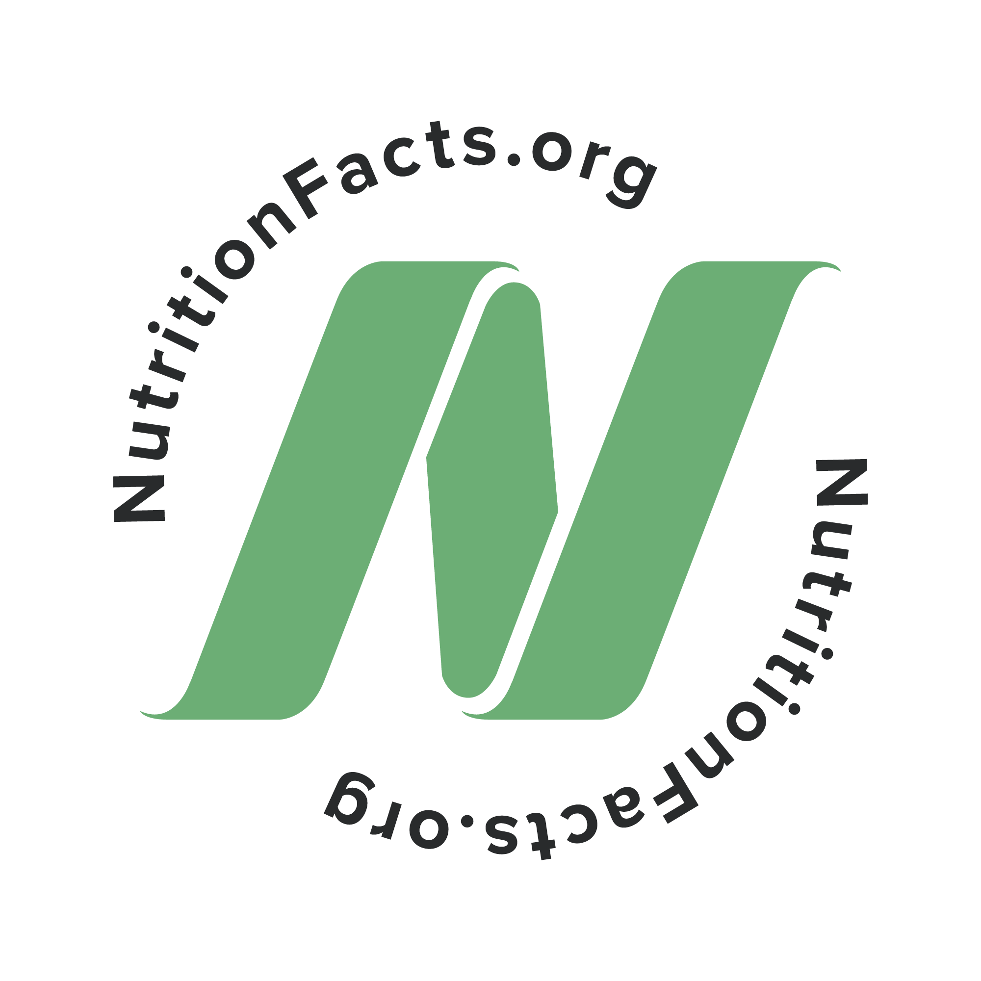 NutritionFacts Logo