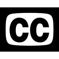 Ondertiteling gevraagd Logo